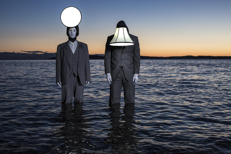 James & Jamesy in the Dark – photo 5
