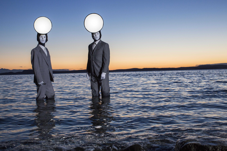 James & Jamesy in the Dark – photo 4