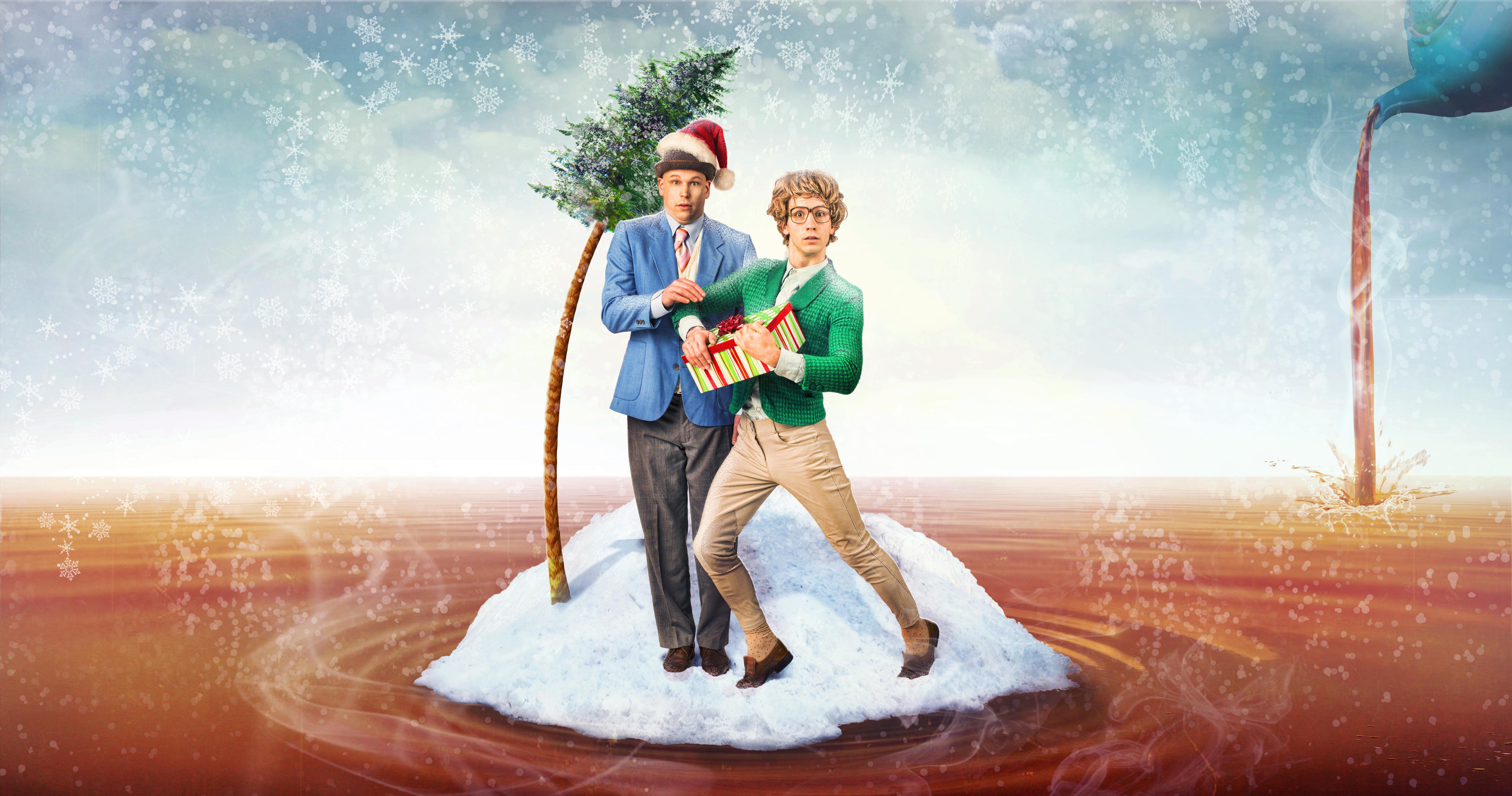 O Christmas Tea – press photo 5
